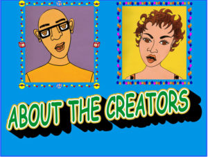 About the Creators