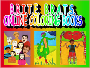 Online Coloring Books